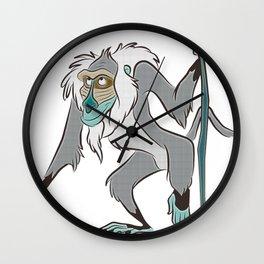 RAFIKI Wall Clock