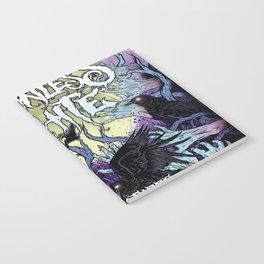 MIW Creatures Notebook