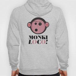 Monki Loco! Hoody