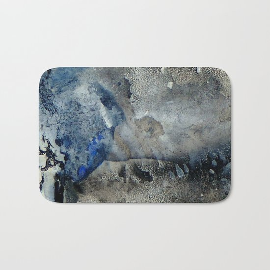 Dry Areas Bath Mat