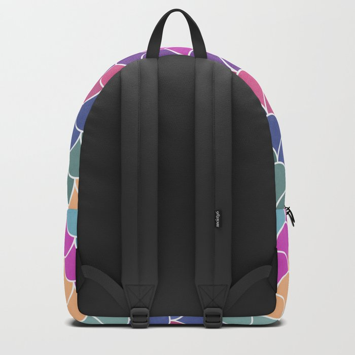 MTP _ FOUR Backpack