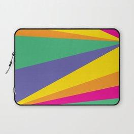 Color lighting Laptop Sleeve