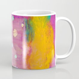 Cotton Candy Conundrum Coffee Mug