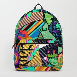 Frank Psychedelic Backpack