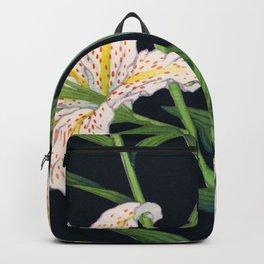 Golden-banded Lily - Digital Remastered Edition Backpack