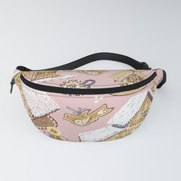 Gingerbread Cookies! Fanny Pack