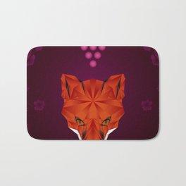 THE FOX & THE GRAPES Bath Mat
