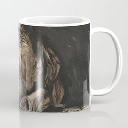 Waylon Jennings Coffee Mug