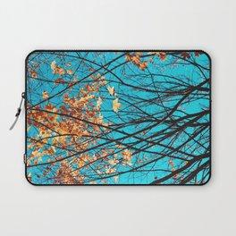 Atlanta Autumn Laptop Sleeve