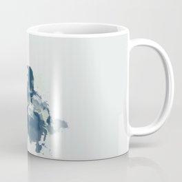 hulk splash Coffee Mug