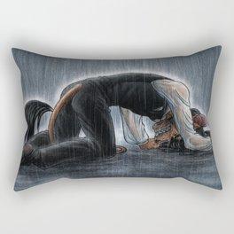 Desesperanza Rectangular Pillow