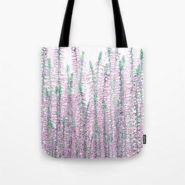 Heather Calluna Tote Bag