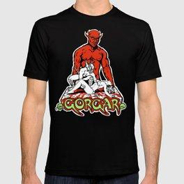 Pinball Classics - Gorgar T-shirt