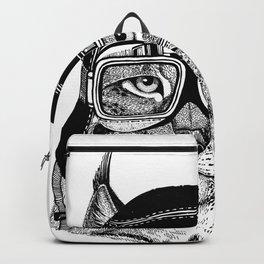 Rys Speed Rebel Backpack