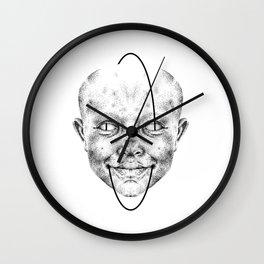 Headache I. Wall Clock