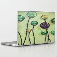 artsy Laptop & iPad Skins featuring Artsy Art by Artsy Arts By Rosanna.