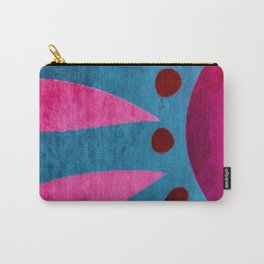 Colorful Sensation Carry-All Pouch