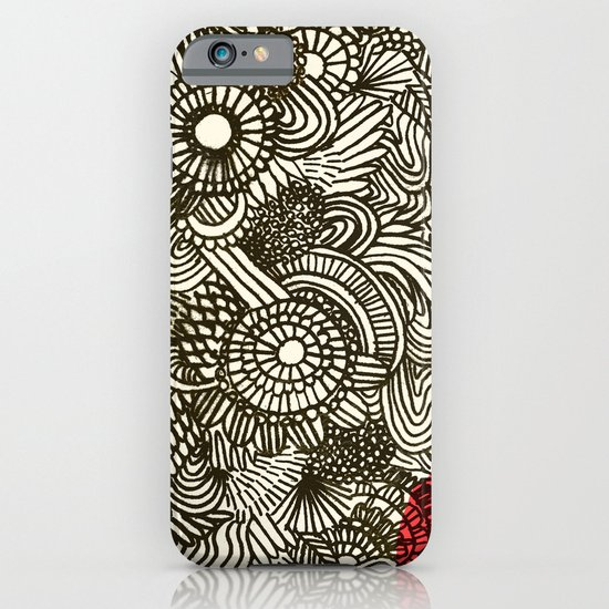 Joy Fantastic iPhone & iPod Case