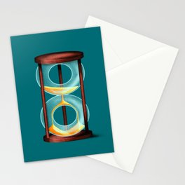 36 - 8 Stationery Cards