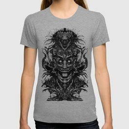 A Mad Mans Mysteries T-shirt