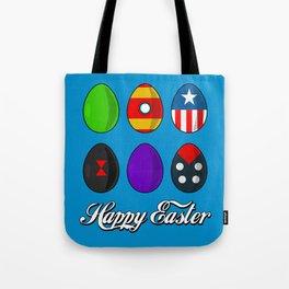 Super Easter Tote Bag