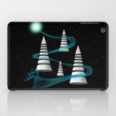 The Other Side Of The Galaxy iPad Case