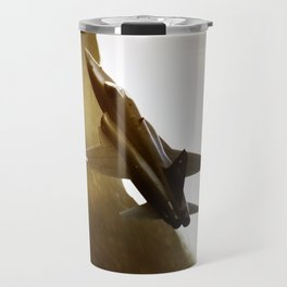 Fire and Steel Travel Mug