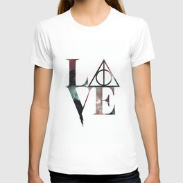 Love Always Watercolor II T-shirt