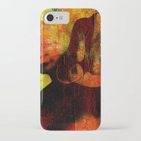 "ali gulec iPhone & iPod Cases featuring Cassius ""Ali"" by Ganech joe"