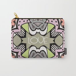 Love is all we need Carry-All Pouch