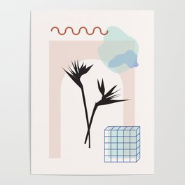 // Royal Gardens 01 Poster
