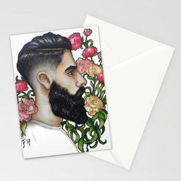 Ivan Stationery Cards