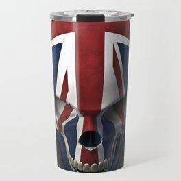 British horror Travel Mug