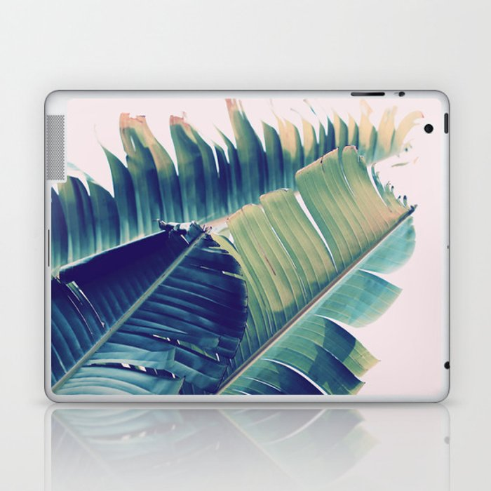 Frayed Laptop & iPad Skin