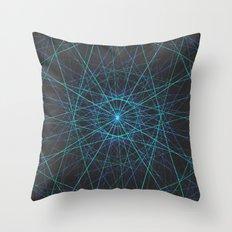LT7-SINGULARITY Throw Pillow