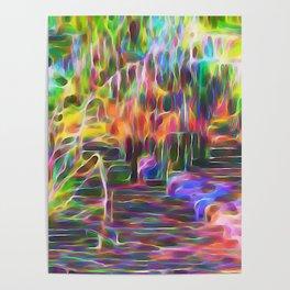 Inspirational Flow Poster