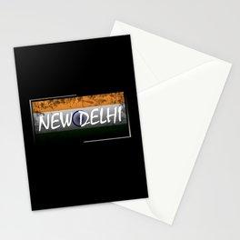 New Delhi Stationery Cards