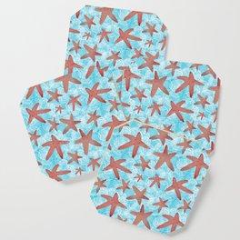 Star Spangled Sea Coaster