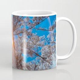 High Tree Coffee Mug