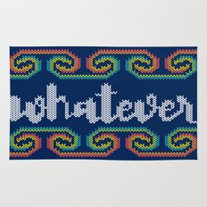 Whatever Rug