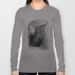 John Long Sleeve T-shirt