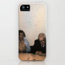 Card Shark iPhone Case