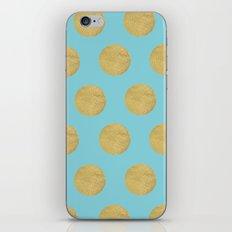 Breakfast at Tiffany's iPhone & iPod Skin