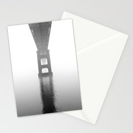 Savanna-Sabula bridge - 3 Stationery Cards
