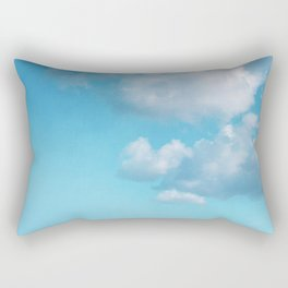 Arriving Rectangular Pillow