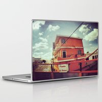 mexico Laptop & iPad Skins featuring Mexico by wendygray