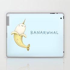 Banarwhal Laptop & iPad Skin