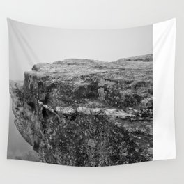 Dogface Rock Wall Tapestry