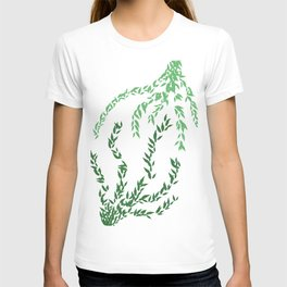 Reaching Out for Support T-shirt