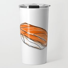 Sake Sushi Travel Mug